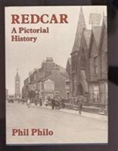 Redcar als Buch (gebunden)