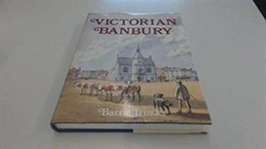 Victorian Banbury als Buch (gebunden)