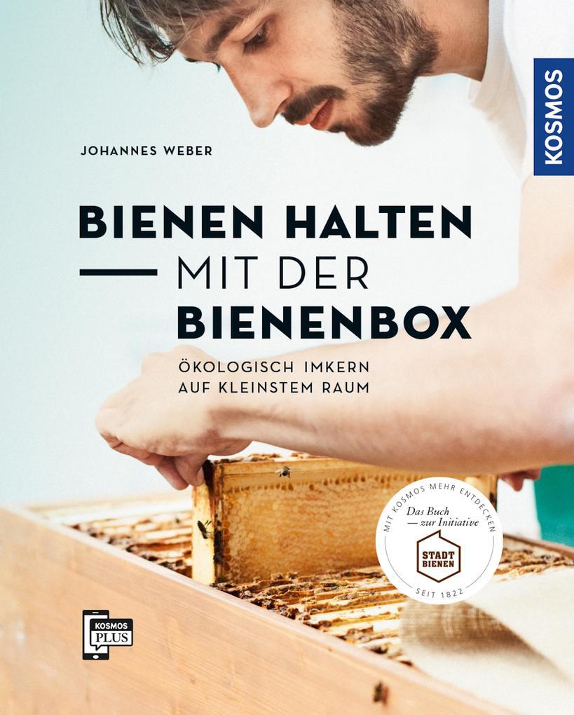 Bienen halten mit der BienenBox als eBook Downl...