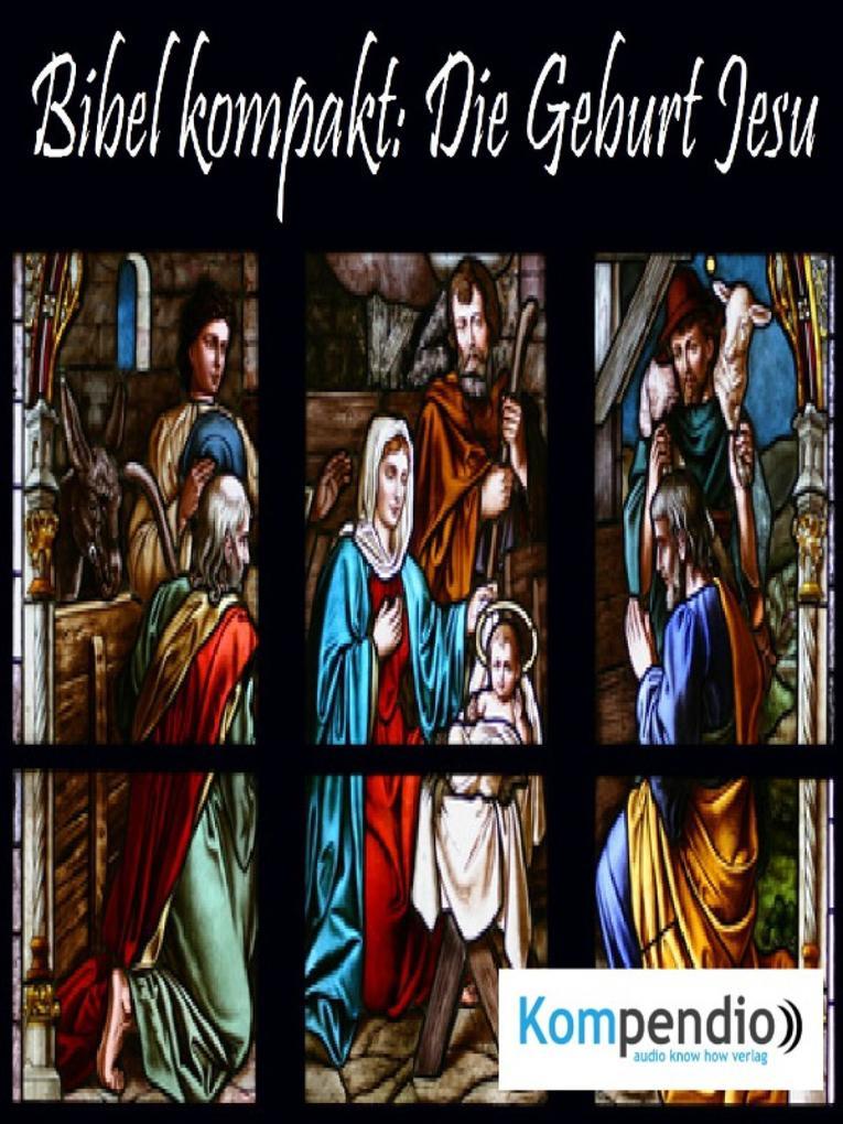 Die Geburt Jesu als eBook epub