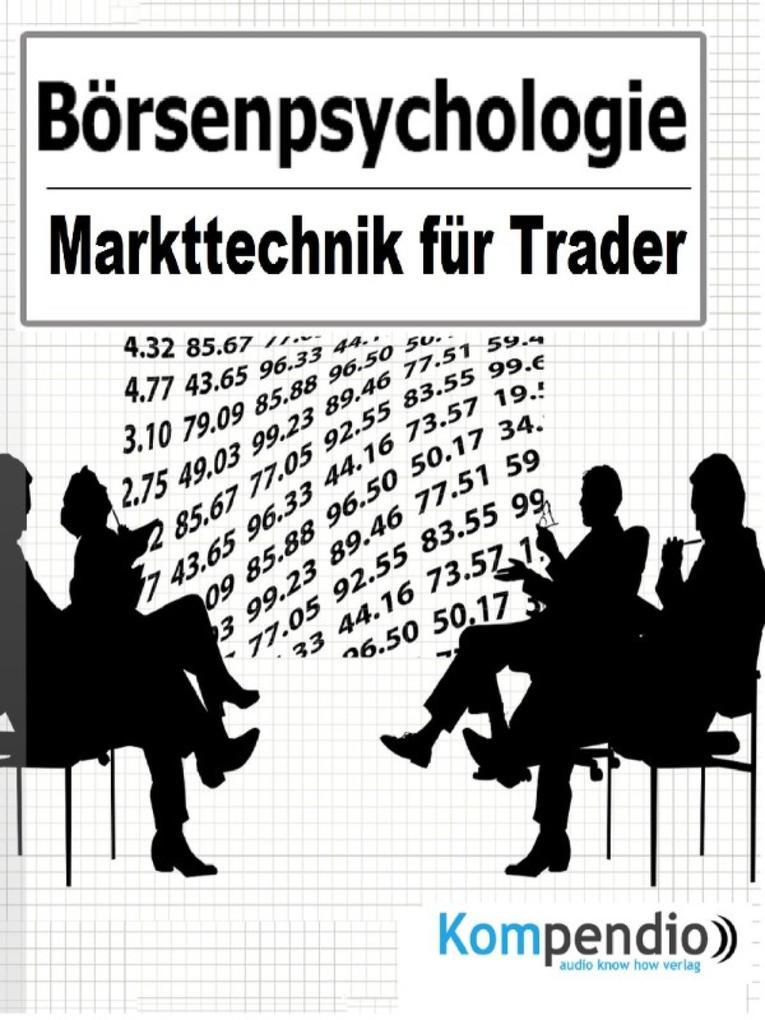 Börsenpsychologie als eBook epub