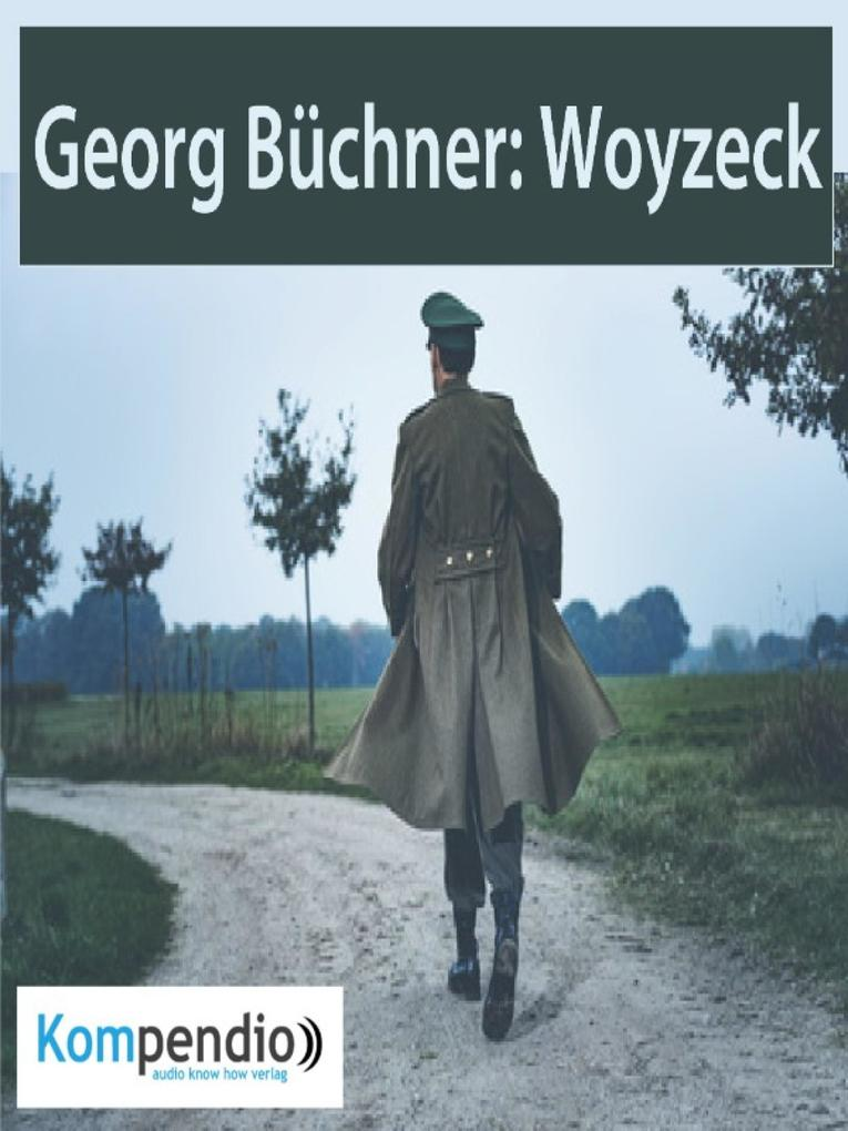 Woyzeck als eBook
