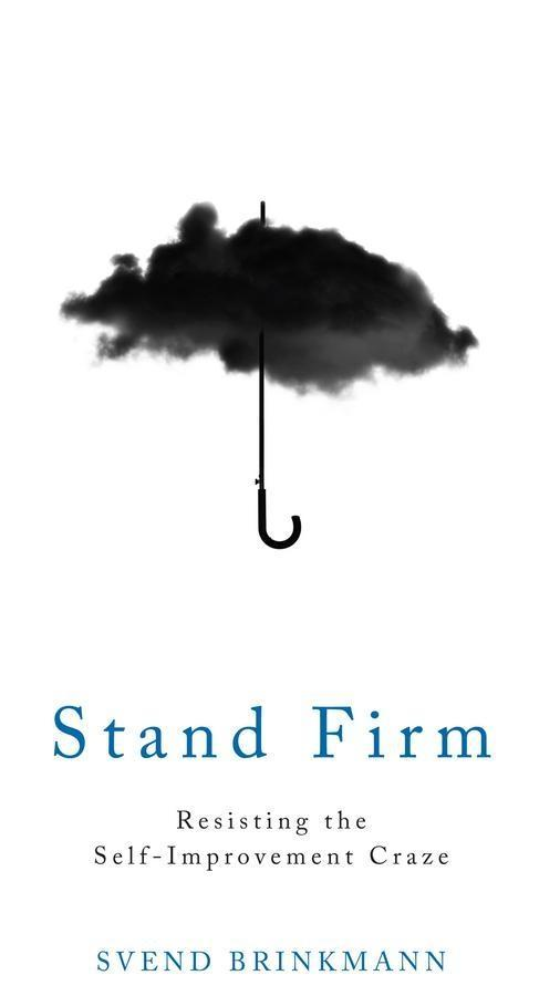 Stand Firm als eBook Download von Svend Brinkmann