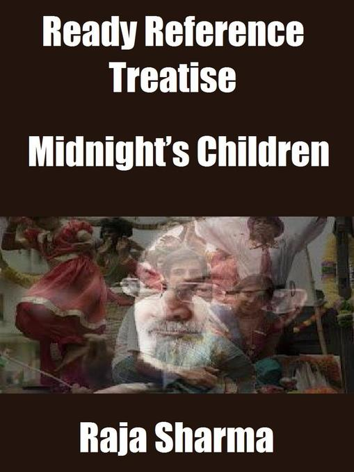 Ready Reference Treatise: Midnight´s Children a...