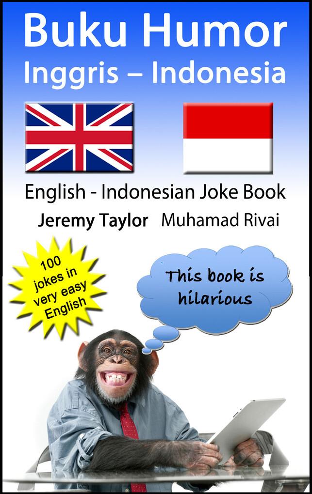 Buku Humor Inggris - Indonesia (English Indones...