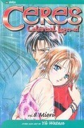 Ceres: Celestial Legend, Vol. 8