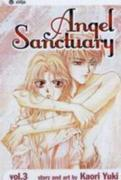 Angel Sanctuary, Vol. 3