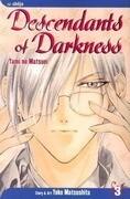 Descendants of Darkness, Vol. 3: Yami No Matsuei