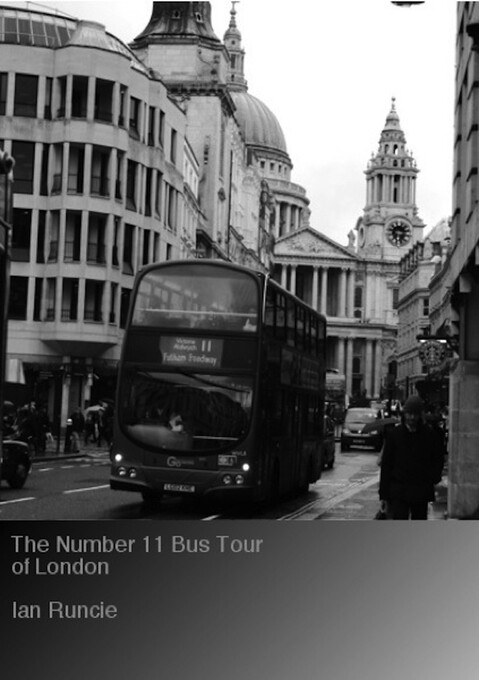 The Number 11 Bus Tour of London als eBook Down...