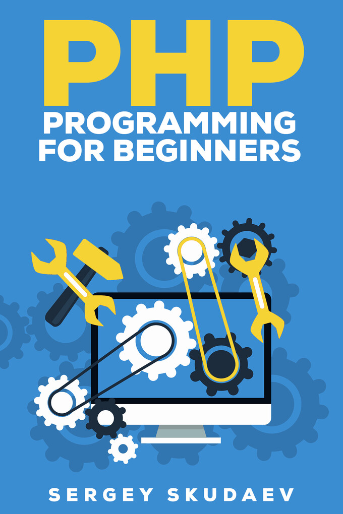PHP Programming for Beginners als eBook Downloa...