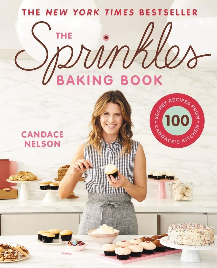 The Sprinkles Baking Book als eBook Download vo...