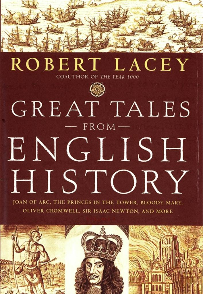 Great Tales from English History (Book 2) als e...