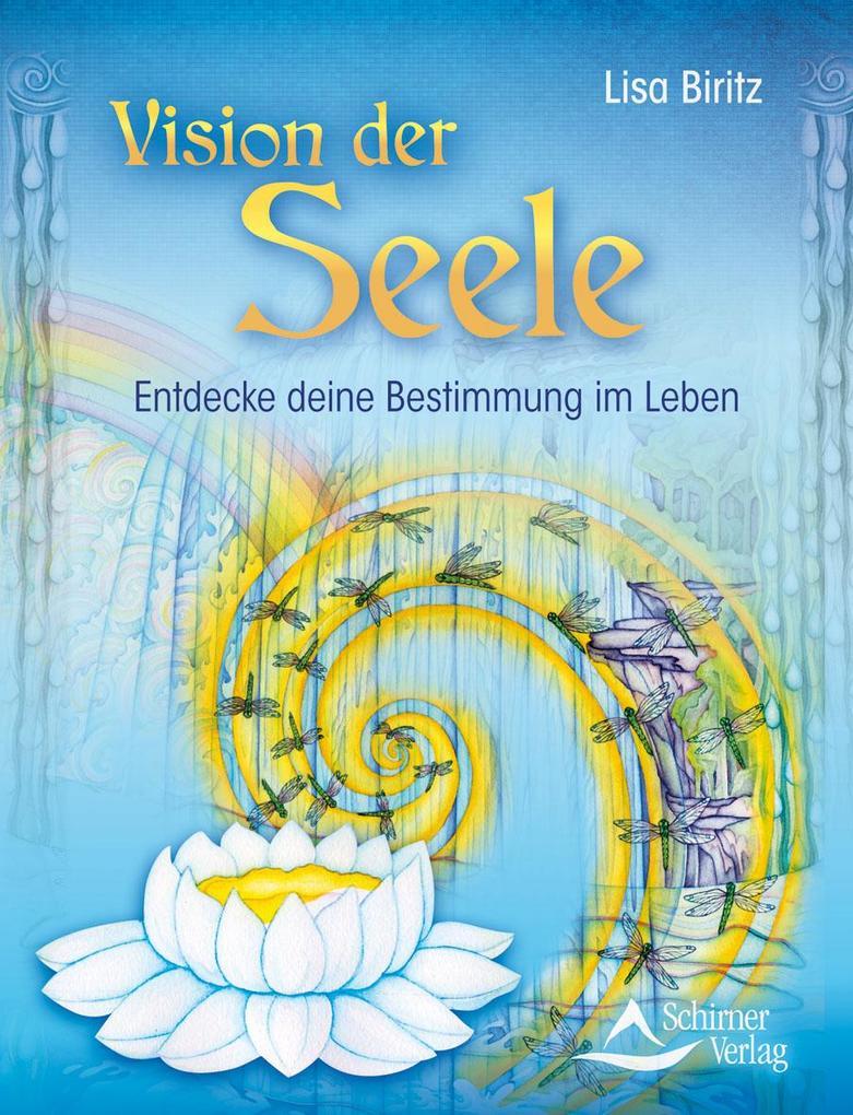 Vision der Seele als Buch