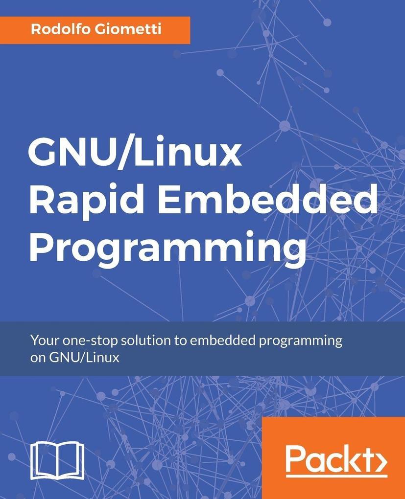 GNU/Linux Rapid Embedded Programming als Tasche...