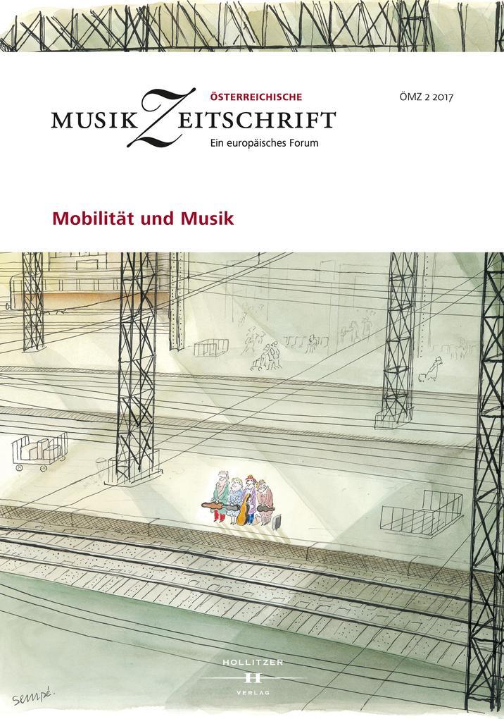 Mobilität und Musik als eBook Download von