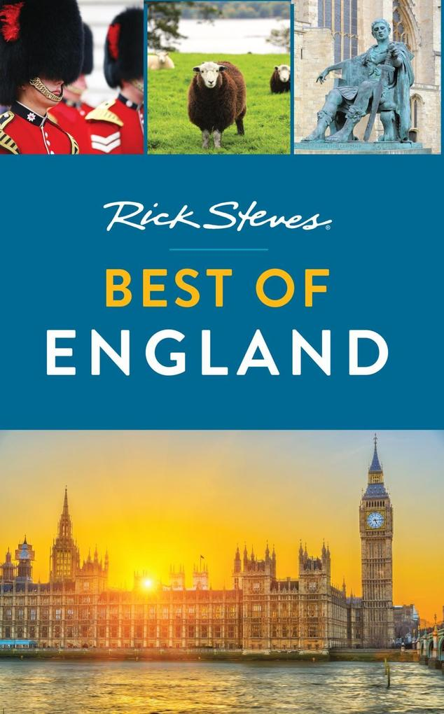 Rick Steves Best of England als eBook Download ...