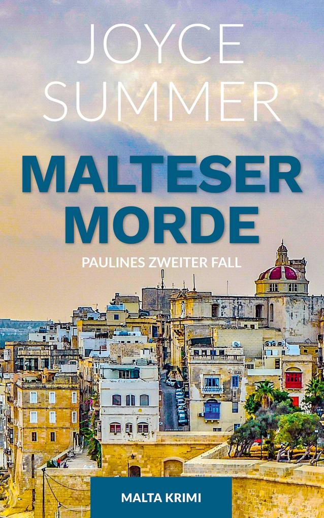 Malteser Morde als eBook