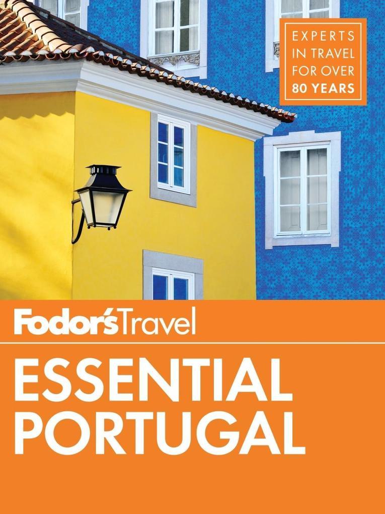 Fodor´s Essential Portugal als eBook Download v...