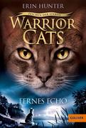 Warrior Cats Staffel 4/02 - Zeichen der Sterne. Fernes Echo