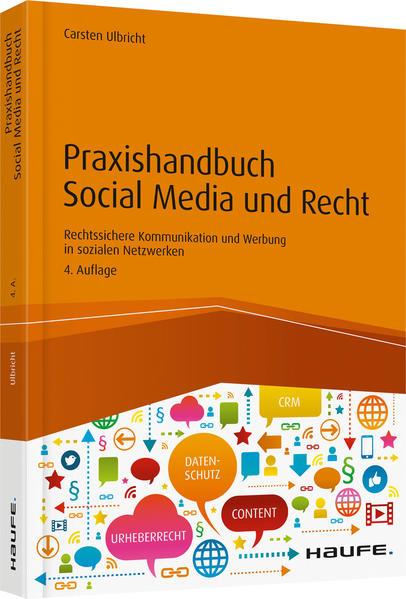 Praxishandbuch Social Media und Recht als Buch ...