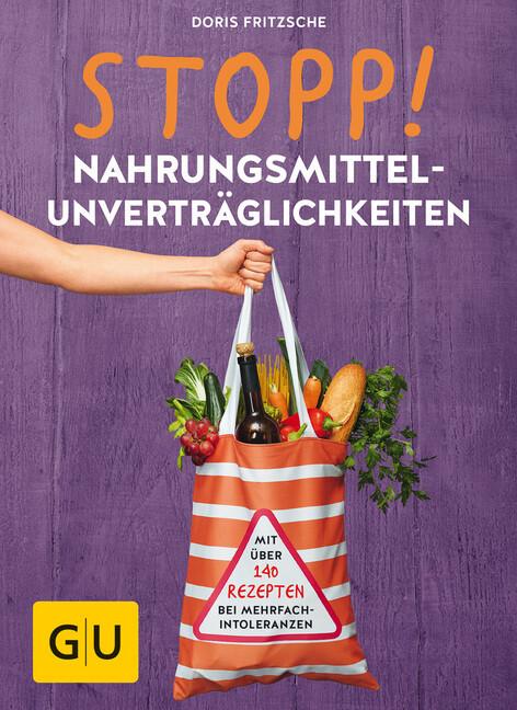 STOPP! Nahrungsmittel-unverträglichkeiten als Buch
