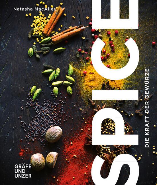 Spice als Buch