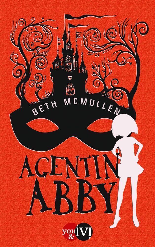 Agentin Abby 01 als Buch