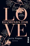 Diamonds For Love 01 - Voller Hingabe