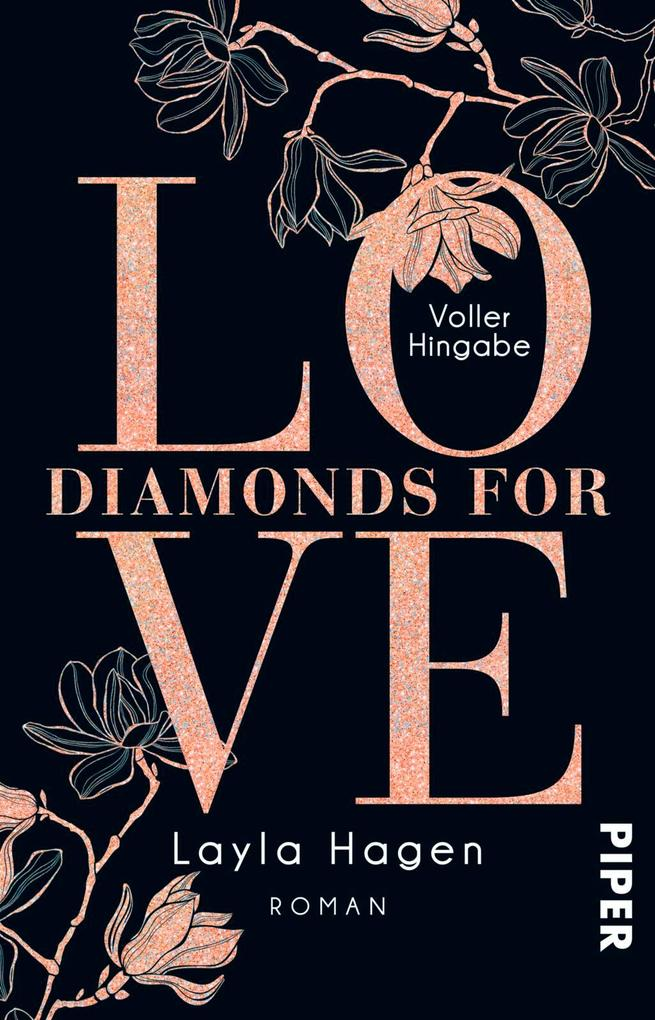 Diamonds For Love 01 - Voller Hingabe als Taschenbuch