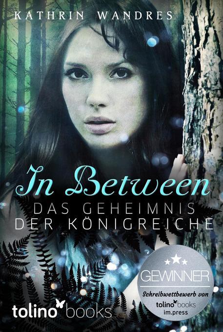 In Between. Das Geheimnis der Königreiche als eBook