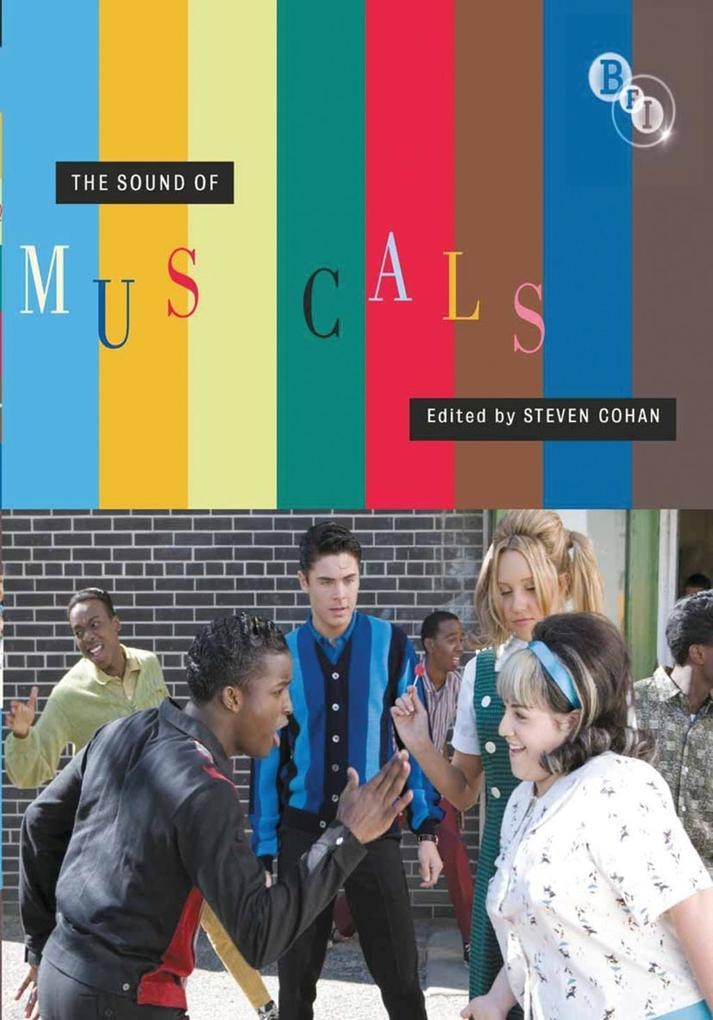 Sound of Musicals als eBook Download von