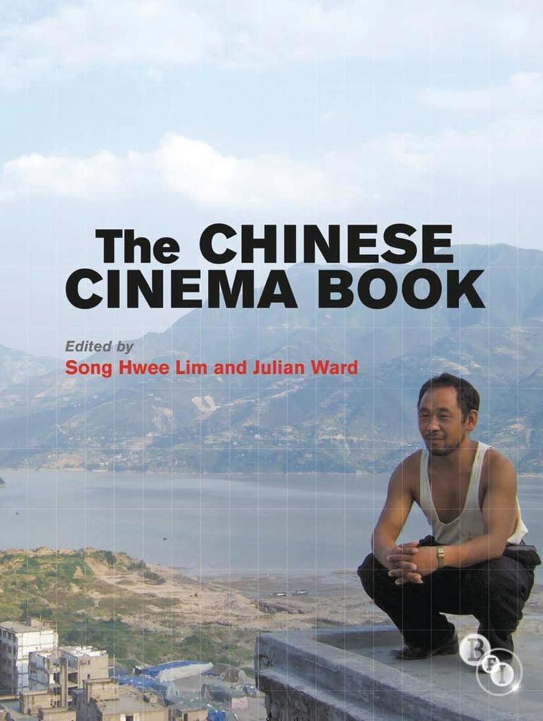 Chinese Cinema Book als eBook Download von Song...