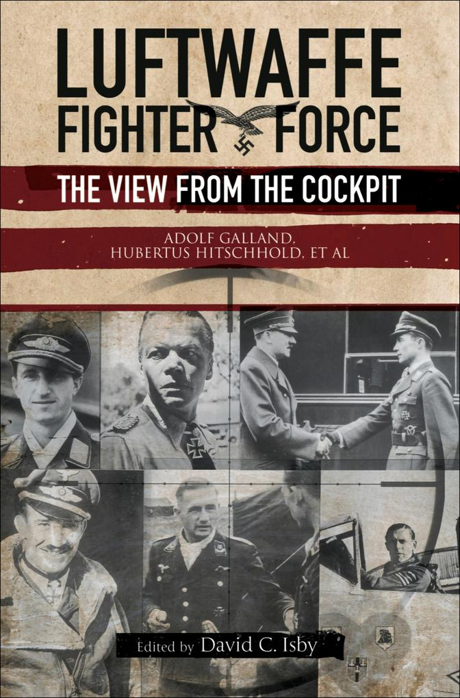 Luftwaffe Fighter Force als eBook Download von ...