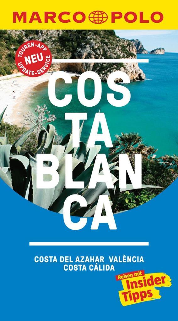 MARCO POLO Reiseführer Costa Blanca, Costa del ...