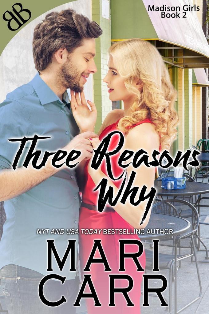 Three Reasons Why als eBook Download von Mari Carr