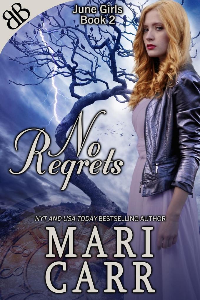 No Regrets als eBook Download von Mari Carr