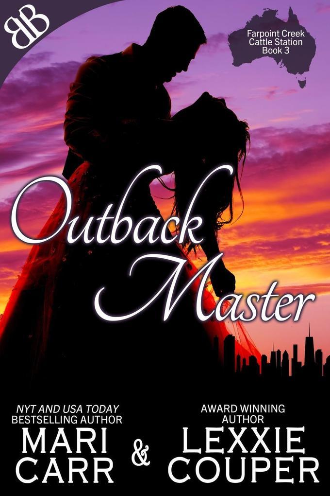 Outback Master als eBook Download von Lexxie Co...