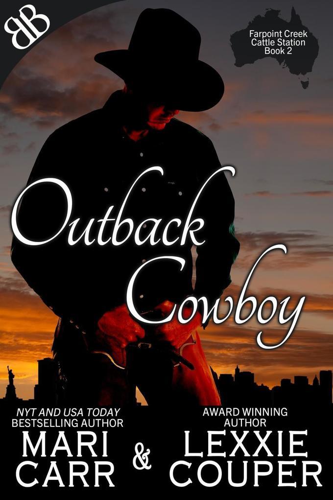 Outback Cowboy als eBook Download von Lexxie Co...