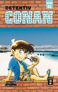 Detektiv Conan 92