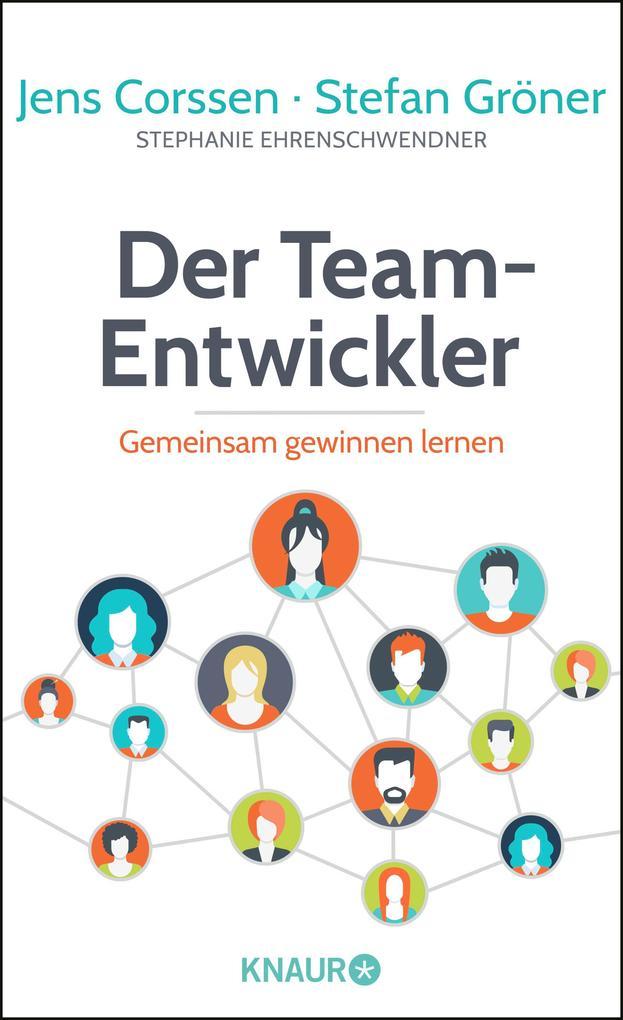 Der Team-Entwickler als Buch