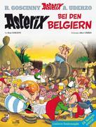 Asterix bei den Belgiern. Einmalige Sonderausgabe