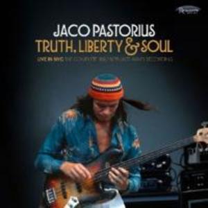 Truth,Liberty & Soul