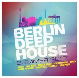 Berlin Deep House-Summer 201