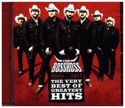 The BossHoss; The Very Best of Greatest Hits (2005 - 2017)