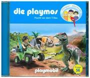 Playmos;(56)Flucht Vor Dem T-Rex