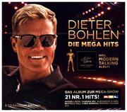 Dieter Bohlen Die Megahits