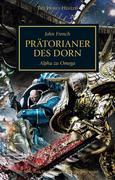 Horus Heresy - Prätorianer des Dorn
