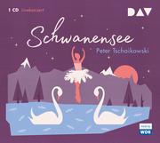 Schwanensee.Livekonzert mit dem WDR Sinfonieorch