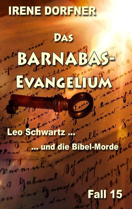 Das Barnabas-Evangelium als Buch
