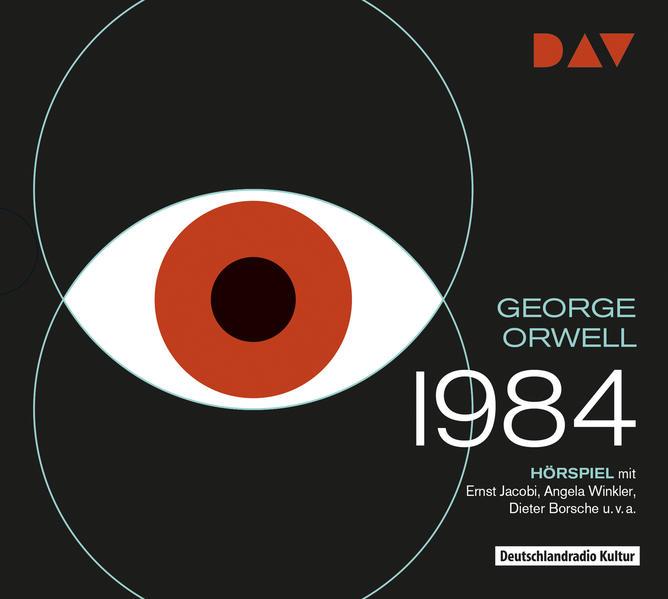 1984 als Hörbuch
